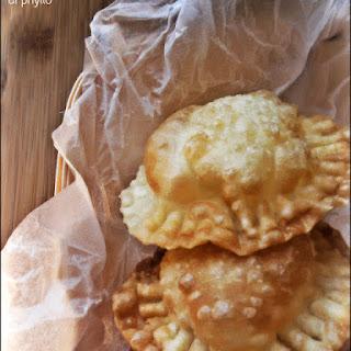 Phyllo Dough Mozzarella Recipes