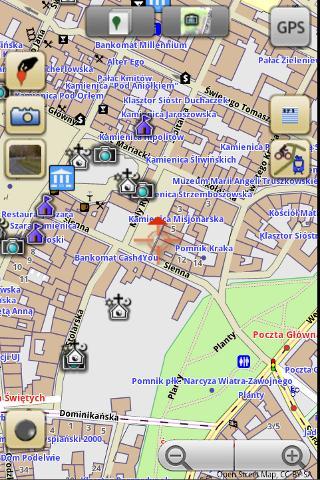 City Guide Krakow