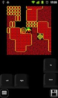 Screenshot of Beebdroid (BBC Micro emulator)