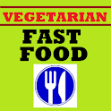 Vegetarian Fast Food icon