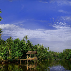 by Ar Yudha Pahrolrozy - Landscapes Forests