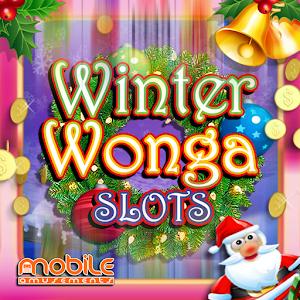Winter Wonga Christmas Santa Xmas Gifts Slots For PC