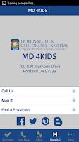 Screenshot of MD 4KIDS