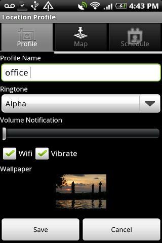 玩生活App|Location Profile免費|APP試玩
