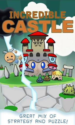 Incredible Castle