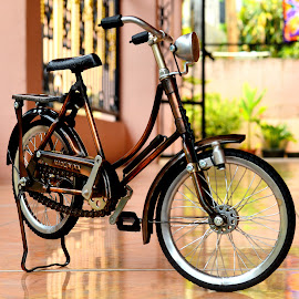 by Mukhtar S - Transportation Bicycles