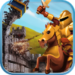 The Wall - Medieval Heroes Apk