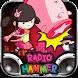 ラジオハンマー