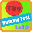 The Dummy Test Lite icon