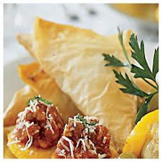 Bertolli Phyllo Chicken Triangles