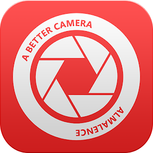 A Better Camera - a super feature packed camera replacement app