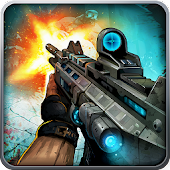 Download Full Zombie Frontier 1.29 APK