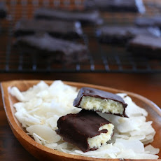 Homemade Sugar-Free Mounds Bars and Acts of Kindness