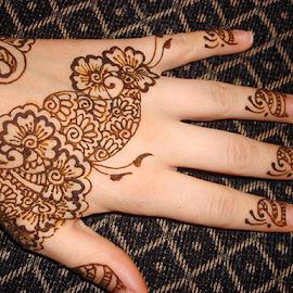 indian mehandi tatoo by Sethi Kc - People Body Art/Tattoos ( indian mehandi tatoo,  )