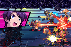 Screenshot of MetalBuster