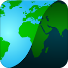 Live Earth Plus Wallpaper icon