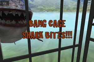 Screenshot of Shark Cage Dive 3D