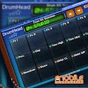 DrumHead Pro Drum Pad Machine icon
