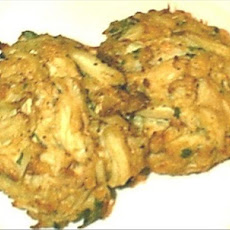 Maryland Lump Crab Cakes