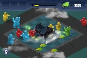 Screenshot of Night of the Gummies