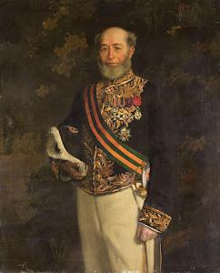 RIJKS: Pieter de Josselin de Jong: painting 1896