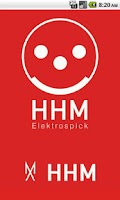 Screenshot of HHM Elektrospick