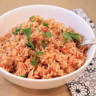 Tex Mex Rice Recipes