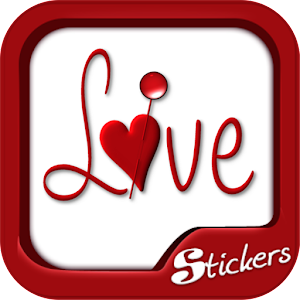 Love Stickers - Android Apps on Google Play