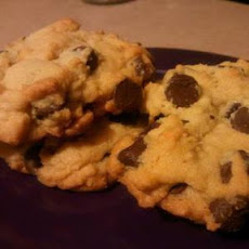Ana's Chocolate Chip Cookies