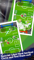 Screenshot of Four pigs soccer free