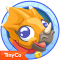 Tiny Village APK for Bluestacks