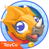 Game Tiny Village version 2015 APK