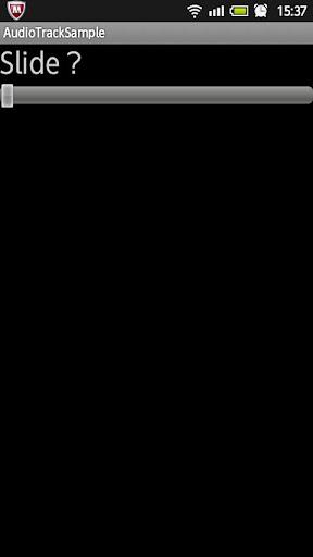 SlideSound