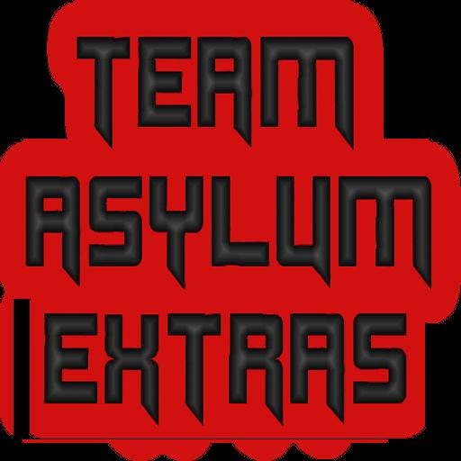 Team Asylum Extras LOGO-APP點子