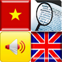 EnglishVietnameseDictionaryPro icon