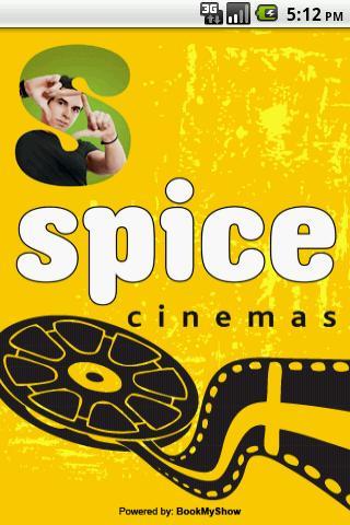 Spice Cinemas