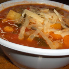 Crowd-Size Minestrone