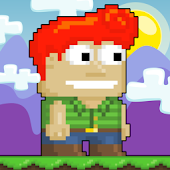 Growtopia APK for Bluestacks