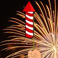 App Fireworks Rocket Launcher APK for Kindle
