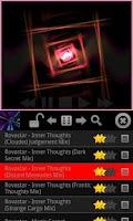 Screenshot of projectM Music Visualizer Pro