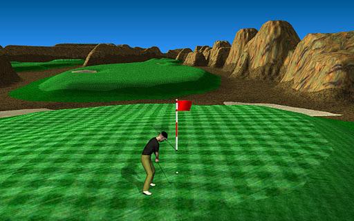 Par 72 Golf HD
