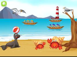 Screenshot of Animal Sounds
