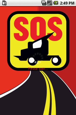 Trucker SOS