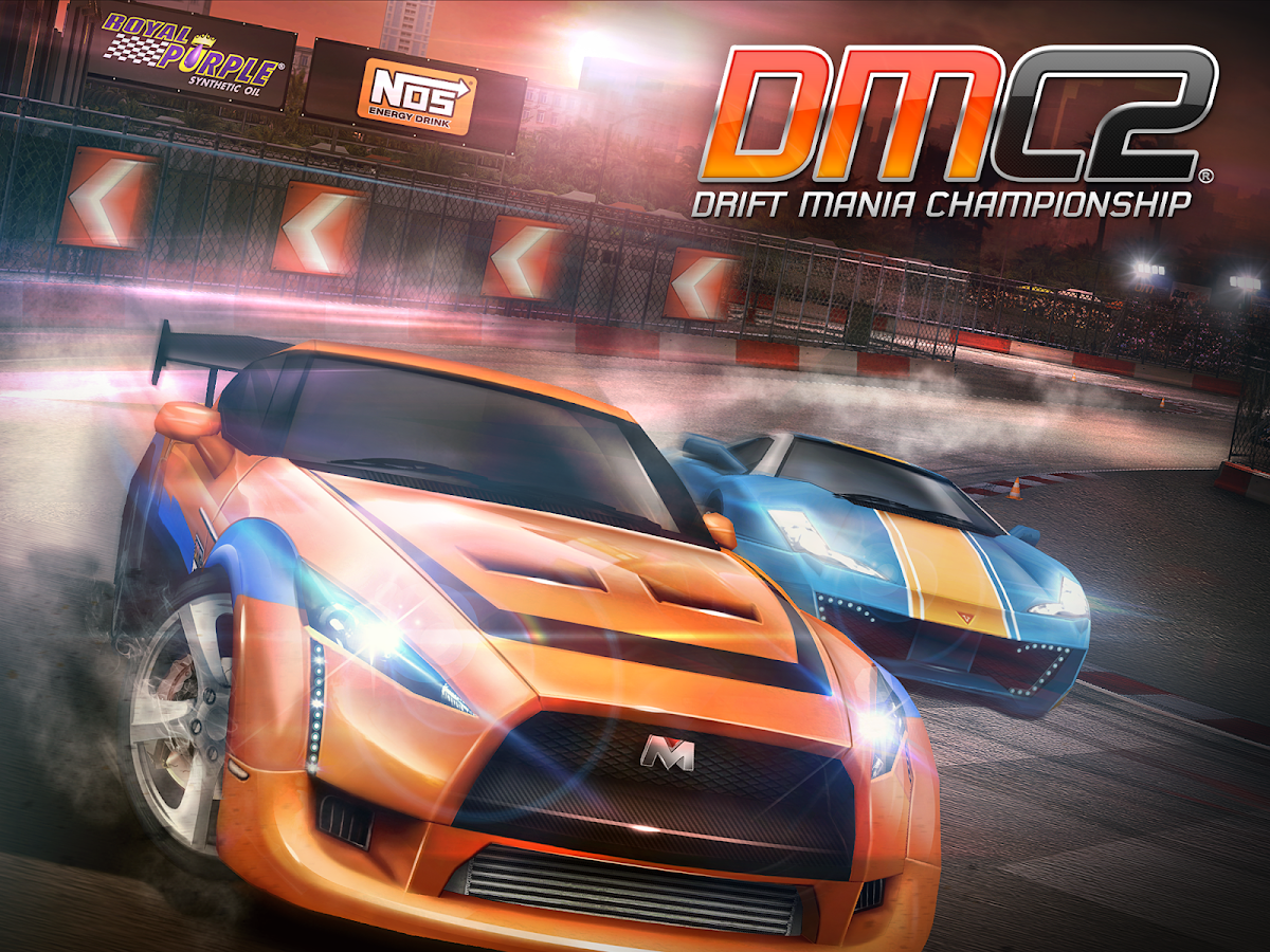 Drift Mania Championship 2 Screenshot 5