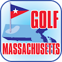 Golf Massachusetts icon