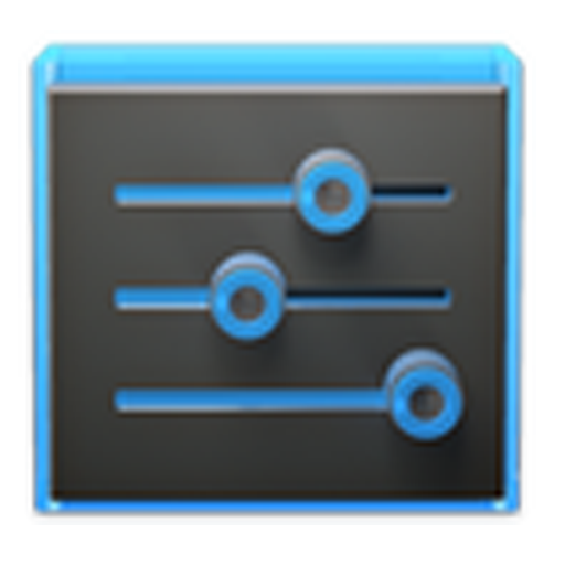 WiFi settings LOGO-APP點子