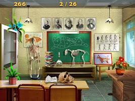 Screenshot of Trash The School