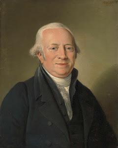 RIJKS: Adriaan de Lelie: painting 1815