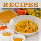 Indian Recipes! icon