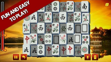 Screenshot of Play Mahjong Now